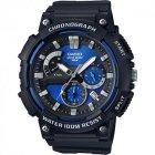 Чоловічі Годинники Casio MCW-200H-2AVEF - зображення 1