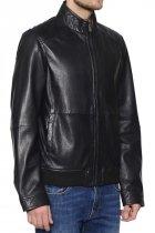 Куртка Trussardi Jeans 56 Черный (52S02XX 49-56) - изображение 3