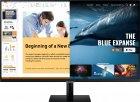 Телевізор Samsung LS27AM500NIXCI - зображення 4