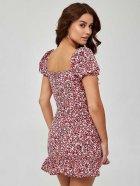 Платье Love&Live LLC00102 XS Коралловое (LL2000000209593) - изображение 2