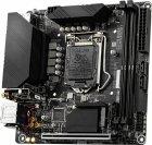Материнська плата MSI H410I Pro Wi-Fi (s1200, Intel H410, PCI-Ex16) - зображення 2
