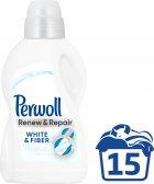 Средство для деликатной стирки Perwoll Advanced White 0.9 л (9000101327304) - изображение 2
