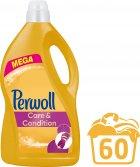 Средство для деликатной стирки Perwoll Advanced Care and Repair 3.6 л (9000101328103) - изображение 3