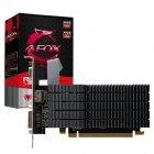 AFOX Radeon HD 5450 1GB DDR3 64 Bit DVI-HDMI-VGA Low profile - зображення 2