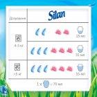 Ополаскиватель для белья Silan Небесная свежесть 2.775 л (9000101090833) - изображение 5