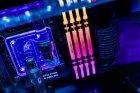 Модуль пам'яті Crucial 16GB (2x8GB) DDR4 3200 Ballistix RGB Red (BL2K8G32C16U4RL) - зображення 2