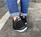 Ботинки женские зимние Bromen 36 черные (БФ-5чрн) - изображение 6