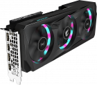 "Gigabyte PCI-Ex GeForce RTX 3060 ELITE 12 GB GDDR6 (192 bit) (1867/15000) (2 х HDMI, 2 x DisplayPort) (GV-N3060AORUS E-12GD + P750GM + G27F) + Монитор 27"" Gigabyte G27F Gaming Monitor + Блок питания Gigabyte P750GM 80+ Gold Modular в подарок! - зображення 6"