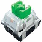 Клавіатура дротова Razer BlackWidow V3 Razer Green Switch USB Black RU (RZ03-03540800-R3R1) - зображення 6