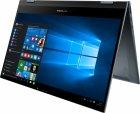 Ноутбук Asus ZenBook Flip UX363EA-EM073T (90NB0RZ1-M01370) Pine Grey - изображение 8