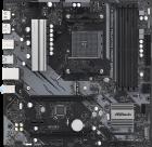 Материнська плата ASRock A520M Phantom Gaming 4 (sAM4, AMD A520, PCI-Ex16) - зображення 1