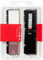 Оперативная память HyperX DDR4-3200 32768MB PC4-25600 (Kit of 2x16384) Fury RGB (HX432C16FB4AK2/32) - изображение 5