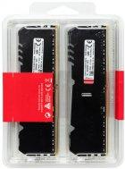 Оперативная память HyperX DDR4-3200 65536MB PC4-25600 (Kit of 4x16384) Fury RGB (HX432C16FB4AK4/64) - изображение 5