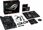 Материнська плата Asus ROG Crosshair VIII Dark Hero (sAM4, AMD X570, PCI-Ex16) - зображення 7