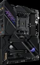 Материнська плата Asus ROG Crosshair VIII Dark Hero (sAM4, AMD X570, PCI-Ex16) - зображення 3