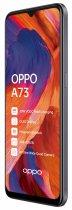 Мобільний телефон OPPO A73 4/128 GB Navy Blue - зображення 4