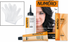 Краска для волос Brelil Professional Numero 4.38 Chocolate brown Горький шоколад 140 мл (8011935081349) - изображение 2