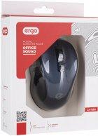 Мышь Ergo M-710 WL Wireless Black/Grey - изображение 8