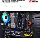 Компьютер Artline Gaming X66 v22 - изображение 6