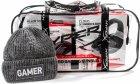 Комплект геймерський HyperX Pro Gaming Bundle (HX-PRO-GAMING-BNDL) + фирменная шапка в подарок! - зображення 13