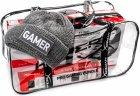 Комплект геймерський HyperX Pro Gaming Bundle (HX-PRO-GAMING-BNDL) + фирменная шапка в подарок! - зображення 12