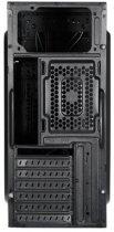 Корпус Spire SPFR1532B 500W Black (SPFR1532B-500Z-E12) - зображення 4