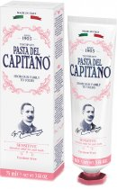 Зубная паста Pasta del Capitano 1905 Сенситив 75 мл (8002140037559) - изображение 1