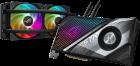 Asus PCI-Ex Radeon RX 6800 XT ROG Strix LC 16GB GDDR6 (256bit) (2360/16000) (HDMI, 2 x DisplayPort, USB Type-C) (ROG-STRIX-LC-RX6800XT-O16G-GAMING) - изображение 2