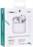 Навушники Gelius Pro Capsule 3 GP-TWS-004 White (2099900822995) - зображення 12