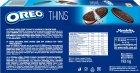Печиво Oreo тонке з какао та кремовою начинкою ванільного смаку 192 г (7622210606105) - зображення 2