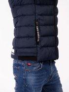 Куртка Lee Cooper 10695479-96 S Navy (4894534253843) - изображение 3