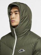 Куртка Nike M Nsw Dwn Fil Wr Jkt Shld CU4404-380 M (194494629370) - изображение 3