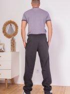 Спортивные штаны ISSA PLUS GN-405 S Темно-серые (issa2000686048059) - изображение 3