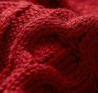 Джемпер H&M 0638870 134-140 см Червоний (2000001753644) - зображення 2