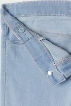 Джинсы H&M 0746863 146 см Голубые (2000001734988) - изображение 2