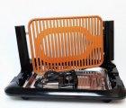 Бездымный электрический гриль противень JE-S37 3000W (О-1004-Z) - изображение 2