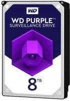 """Жорсткий диск 3.5 """" 8Tb WD WD82PURZ Purple - зображення 1"""
