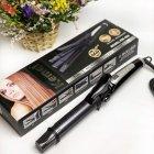 Плойка для завивки волосся Kemei GB-KM 988 3 в 1 (Фен гребінець для укладання волосся, повітряний стайлер) - зображення 4