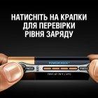 Лужні батарейки Duracell Ultra Power AA 1.5В LR6 4 шт (5000394062573) - зображення 5