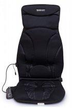 Автомобільна масажна накидка масажер з прогріванням Zenet ZET-814 - зображення 2