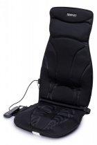Автомобільна масажна накидка масажер з прогріванням Zenet ZET-814 - зображення 4