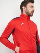 Спортивный костюм Joma Academy 101096.603 S Красный с темно-синим (9997717545096) - изображение 6