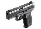 Пневматичний пістолет KWC Taurus PT 24/7 KM46HN Таурус пластик газобалонний CO2 120 м/с - зображення 2