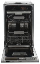 Встраиваемая посудомоечная машина WHIRLPOOL WSIC3M27C - изображение 2