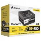 Блок питания Corsair RM650i (CP-9020081-EU) 650W - изображение 3