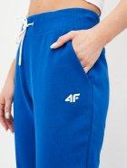 Спортивные штаны 4F NOSH4-SPDD002-36S S Cobalt (5903609022990) - изображение 4