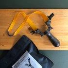 Рогатка для охоты с прицелом DEXT Базовый набор   Мощная боевая рогатка Охотничья рогатка Тактическая рогатка - изображение 2