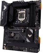 Материнська плата Asus TUF Gaming H570-Pro (s1200, Intel H570, PCI-Ex16) - зображення 3