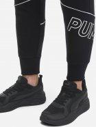 Кроссовки Puma X-Ray 37260201 42 (8) 27 см Black-Dark Shadow (4062451544416) - изображение 7