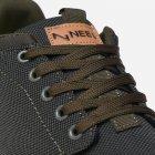 Кроссовки NeePro KBI-11army green 40 26.5 см Зеленые (2040025093012) - изображение 11